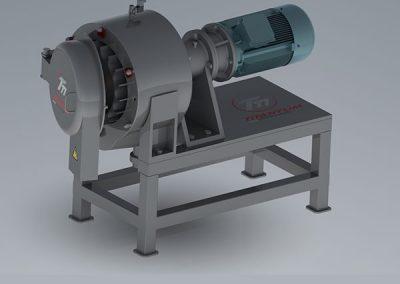 Turbo Çıkarıcı (Ekstraktör)